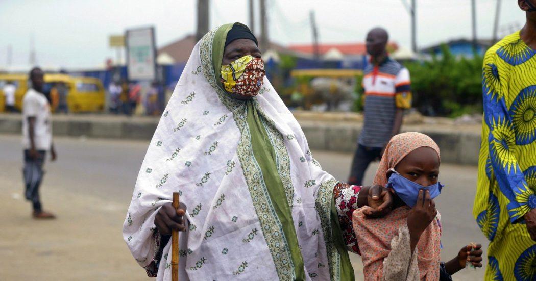 Giornata dell'Africa, Oxfam: '40 milioni di vittime e 500 milioni di poveri in più per il Covid nel terzo mondo. Via debito ai Paesi indigenti'