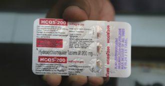 """Coronavirus, Oms sospende test su idrossiclorochina per curare Covid-19. """"Studio afferma che aumenta la mortalità"""""""