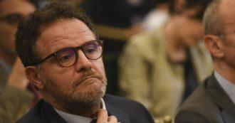 Bonafede sceglie il magistrato Piccirillo come capo di gabinetto: è capo delegazione dell'Anticorruzione al Consiglio d'Europa