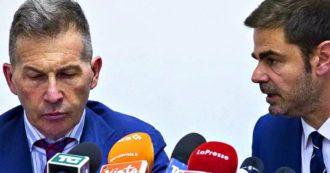 """Anm, non c'è accordo: Poniz resta presidente dimissionario. E dice: """"Disegno per colpire l'intera magistratura e l'associazionismo"""""""