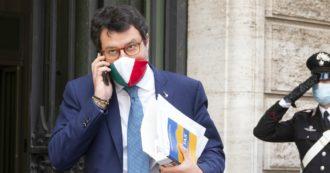 """Open Arms, domani il voto in Giunta per le autorizzazioni a procedere. D'Incà: """"M5S voterà perché Salvini venga processato"""""""