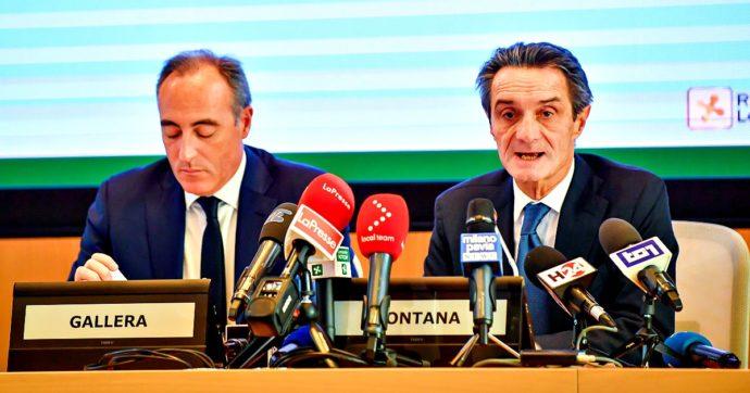 """Lombardia, """"domenica zero decessi"""". I dati dell'Ats di Brescia smentiscono la Regione: solo in Provincia segnalati 2 morti il 24 maggio"""