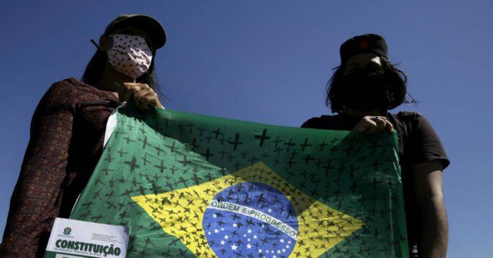 Brasile, il Covid avanza e c'è chi minimizza. Ma la situazione era devastante anche prima