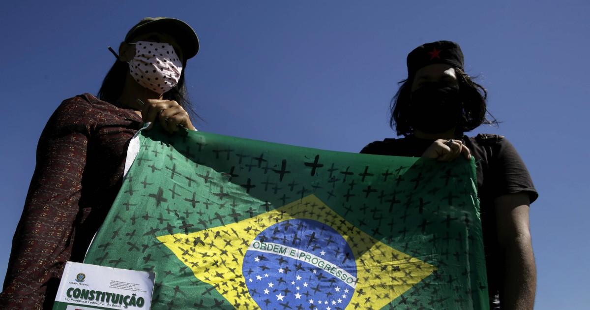 Brasile, il Covid avanza e c'è chi minimizza. Ma la situazione era  devastante anche prima - Il Fatto Quotidiano