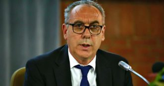 """Palamara, l'ex vicepresidente del Csm Legnini """"chiede scusa"""" a Repubblica: """"Non avrei potuto orientare la linea, la mia fu una frase infelice"""""""
