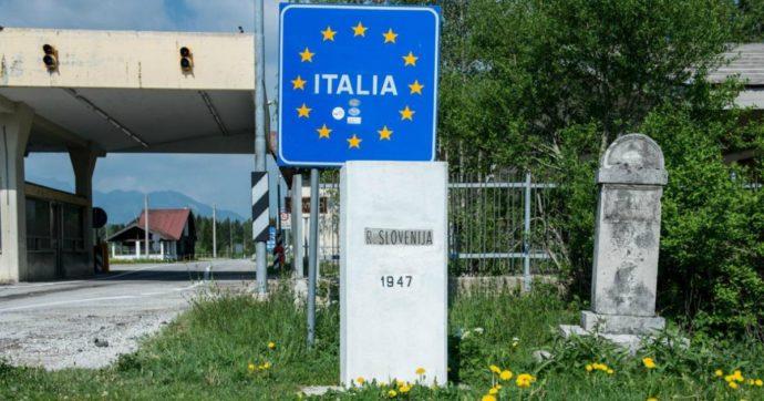 Trieste, uomini in divisa puntano armi contro due italiani al confine con la Slovenia: ipotesi paramilitari di destra in cerca di migranti
