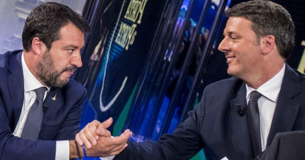 """Italia viva-Lega, doppio voto con favori reciproci: Salvini si allontana dal processo Open arms, la renziana guiderà la commissione covid in Lombardia. Pd-M5s in Regione: """"I due Matteo erano d'accordo"""""""