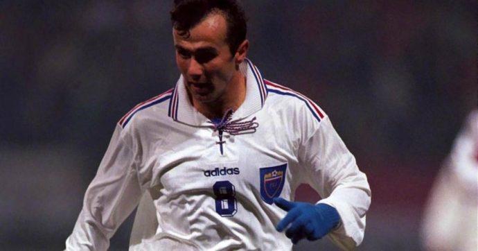 Mondiali di Italia '90, la Jugoslavia e quel rigore che poteva cambiare la storia dei Balcani