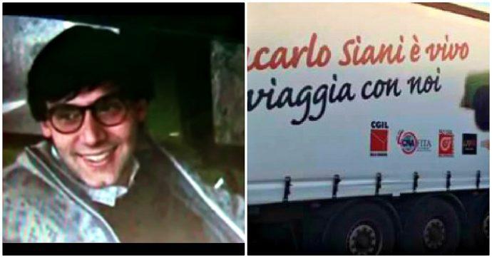 """Giancarlo Siani, la Camorra continua a pagare da 35 anni le """"mesate"""" ai killer ergastolani del giornalista. Sostegno anche alle famiglie"""