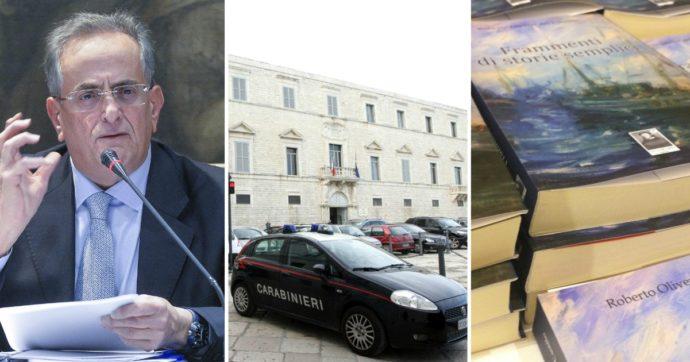 Capristo e l'avvocato Ragno dal sistema Trani alle indagini sull'Ilva di Taranto: il legame nelle parole del giudice Del Castillo ai pm