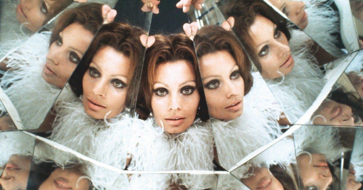 """Cara Sophia Loren… – """"Dia scandalo: paghi le tasse"""""""