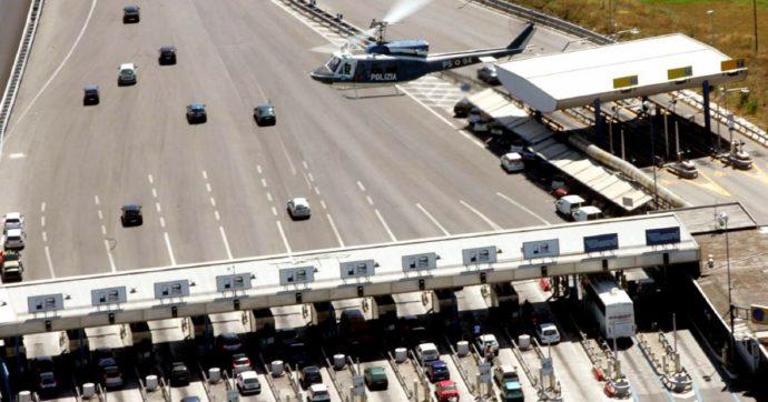 Autostrade, Atlantia quasi al limite: continuità aziendale sulla base di un accordo sulla concessione. Trimestre in rosso di 10 milioni