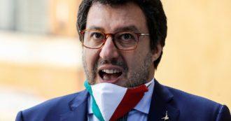 """Open Arms, la Giunta salva Matteo Salvini dal processo: 13 no all'autorizzazione. Decisivi Giarrusso, la 5 stelle Riccardi e i renziani che non votano: """"Responsabilità del ministro non era esclusiva"""""""