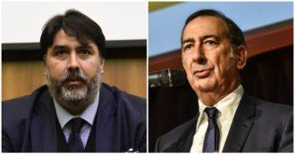 """Fase 2, il sindaco di Milano Sala chiede scusa al governatore Solinas: """"La frase 'me ne ricorderò'? Sbagliata nella forma"""""""
