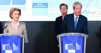 Recovery Fund, von der Leyen propone piano da 750 miliardi raccolti emettendo bond. Andranno spesi attraverso programmi europei. All'Italia la fetta più grande: 172,7 miliardi, 81,8 a fondo perduto