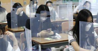 """Coronavirus, seconda ondata di contagi in Corea del Sud. """"Le nostre previsioni erano sbagliate"""""""