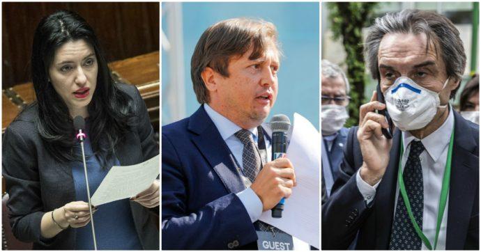 Fontana, Azzolina, Sileri sotto scorta: la politica c'entra poco. C'è qualcosa di più preoccupante