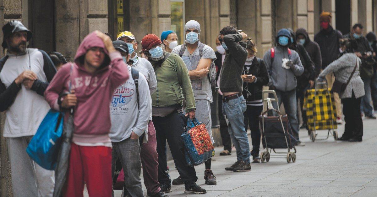 Le code della fame: Barcellona e Madrid ritornano al 2008
