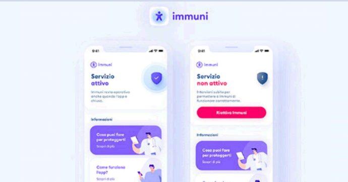 App Immuni, si valuta sperimentazione allargata a 6 Regioni, ma il Friuli Venezia Giulia ritira la disponibilità