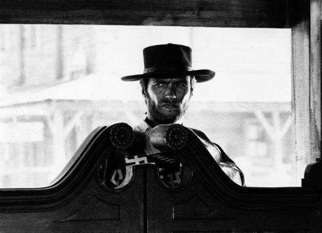 Clint Eastwood, 90 anni per l'attore diventato il regista di