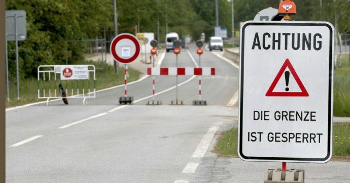 """Coronavirus, l'Austria riapre all'Italia da metà giugno """"se i contagi lo permetteranno"""". L'Ue: """"Valga il principio di non discriminazione"""""""