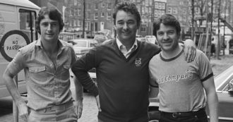 Brian Clough diventa mito 40 anni fa: vince la seconda Coppa dei campioni alla guida del Nottingham Forest ed entra nella storia