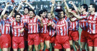 C'era una volta la Coppa Anglo-italiana: i 26 anni di vita del torneo con la formula più bizzarra di sempre