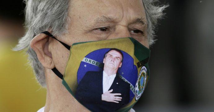 Coronavirus, in Usa oltre 100mila vittime: è la seconda pandemia più letale della storia americana. Brasile: mille decessi in 24 ore