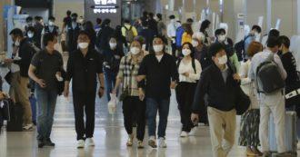 Coronavirus, Seul ripristina restrizioni dopo l'aumento dei contagi: chiudono musei, parchi e gallerie d'arte