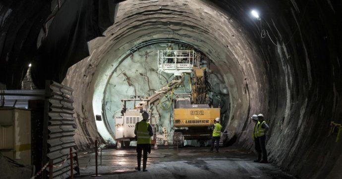 Grandi opere, la sostenibilità ambientale cede il passo (ancora una volta) al cemento