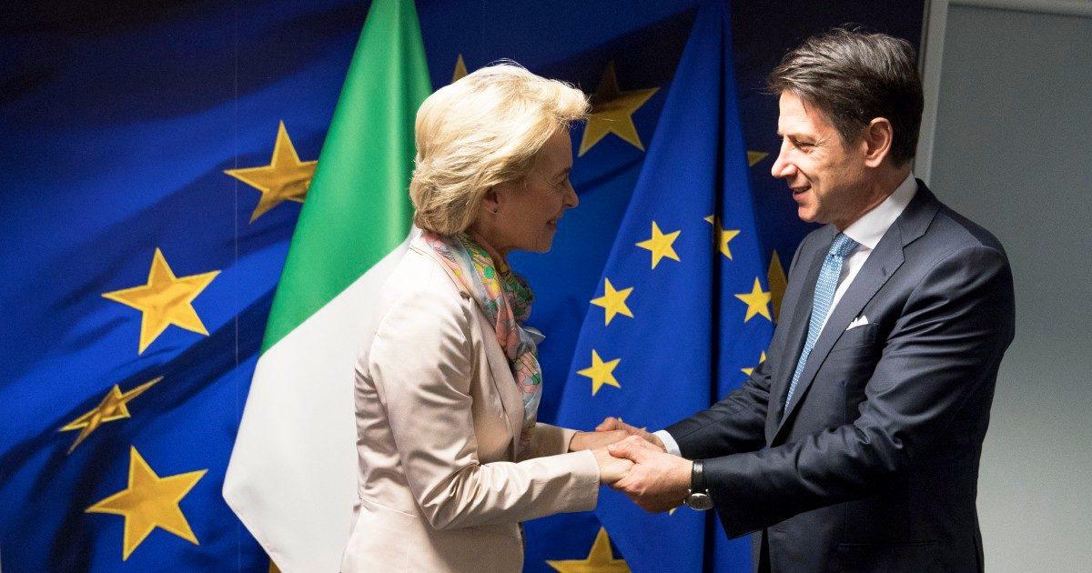 Ecco (per ora) il Recovery Plan: all'Italia 82 miliardi, 60 da ridare