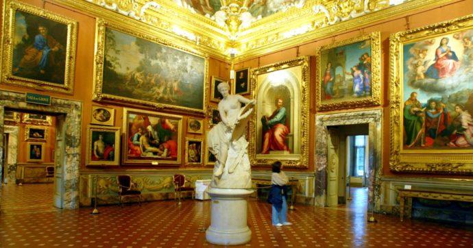 """Fase 2, la seconda ondata di riaperture dei musei: da Palazzo Pitti alla Galleria di Perugia. Pierini: """"L'arte ha bisogno del contatto diretto"""""""