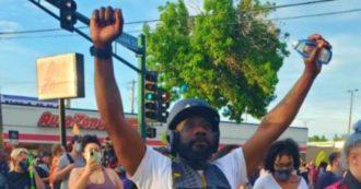 Morte di George Floyd, il due volte campione del Super Bowl Tyrone Carter e gli altri sportivi in prima linea nelle proteste