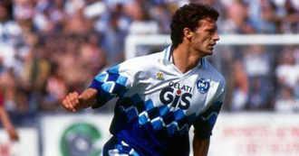 Ti ricordi… La doppietta (con rete bucata) di Max Allegri nel 5-1 del Pescara contro la Juve di Trapattoni