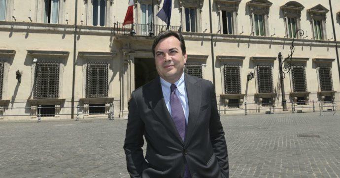 """Recovery Fund, il ministro Amendola sporge denuncia dopo la diffusione dei progetti da presentare a Bruxelles: """"Sono provvisori"""""""
