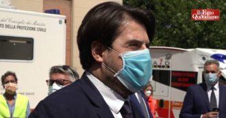 """Coronavirus, Buffagni: """"Passaporto sanitario? Qualche presidente di regione dovrebbe usare meno la bocca e più il cervello"""""""