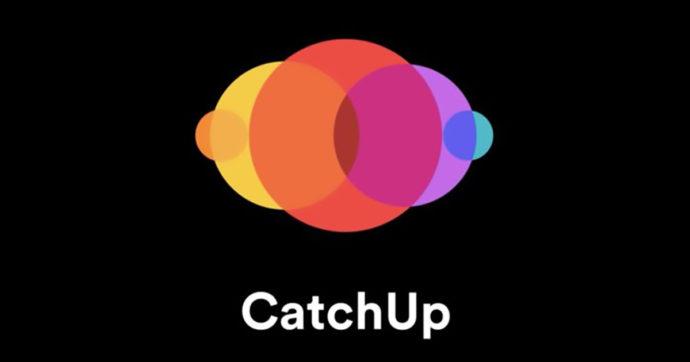 Facebook CatchUp, una nuova app per videochiamate di gruppo che non richiede account