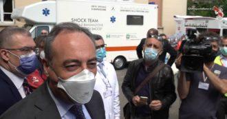 """Coronavirus, Gallera: """"Seconda ondata? Prudenza fondamentale, data chiave è 8 giugno per capire se c'è ripresa contagio"""""""