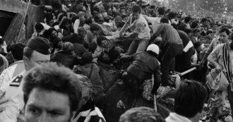 Stadio Heysel, 35 anni fa i 39 morti nella finale di Coppa Campioni tra Juve e Liverpool: storia della partita che ha cambiato il calcio