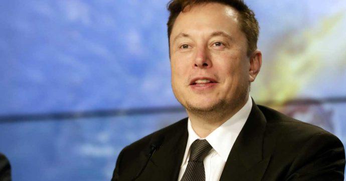 """Elon Musk: """"Vendo tutto per costruire una città su Marte"""""""