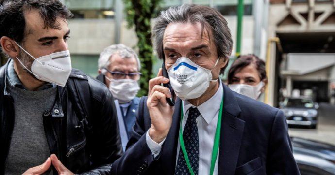 """In Edicola sul Fatto Quotidiano del 29 Maggio: Fondazione Gimbe. """"Ragionevole sospetto: aggiustati i numeri dei contagi"""""""