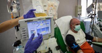 Coronavirus, via libera della Commissione Ue al progetto per valutare l'efficacia del plasma iperimmune come terapia