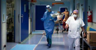 Coronavirus, 393 nuovi casi in 24 ore: oltre il 70% è in Lombardia. Morti altri 56 pazienti