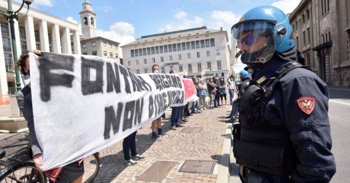 """In Edicola sul Fatto Quotidiano del 30 Maggio: La pm ha già """"assolto"""" Fontana, ma la legge smentisce tutti e due"""
