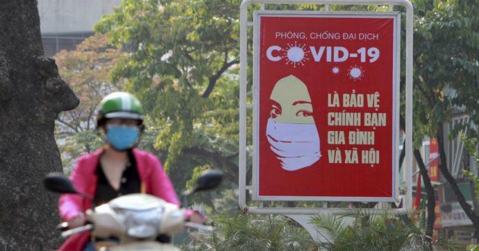 Coronavirus, in Vietnam zero morti: la strategia del successo contro Covid-19. Velocità e tracciamento tramite giornali e tv