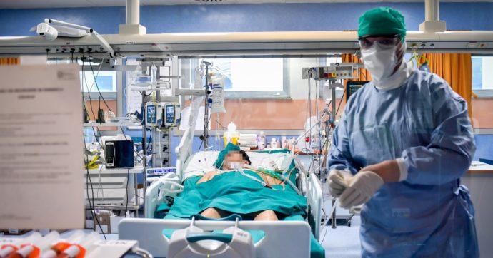 In Edicola sul Fatto Quotidiano del 31 Maggio: Chi ha distruttola Sanità pubblica. La Corte dei Conti