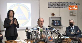 """Coronavirus, Zaia: """"Grecia vuole test per chi arriva dal Veneto? Allucinante, non siamo appestati. Non ci vedranno più"""""""