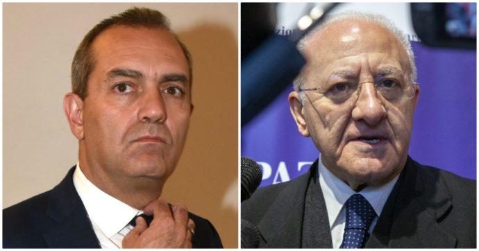 """Movida, il Tar dà ragione a De Luca: stop a ordinanza di De Magistris su orari dei locali. Il sindaco: """"Mette in pericolo salute napoletani"""""""