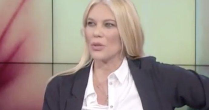 """Eleonora Daniele si commuove per il messaggio di Mara Venier: """"Sei speciale"""""""