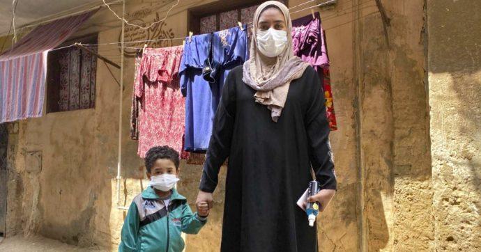 La campagna vaccinale in Egitto? Priorità ai parlamentari e ai loro familiari, gli altri poi
